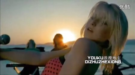 DJ舞曲 Heat of the Summer-Jeanette