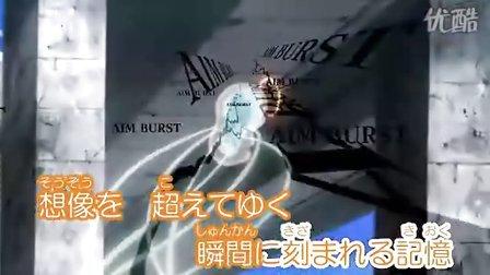 とある科学の超電磁砲OVA OP - future gazer