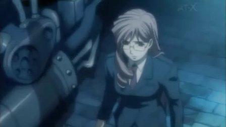 战术魔法士OVA 01