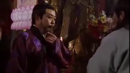 国产电视剧《狄仁杰断案传奇·武则天》第12集(1996年马昌钰版)