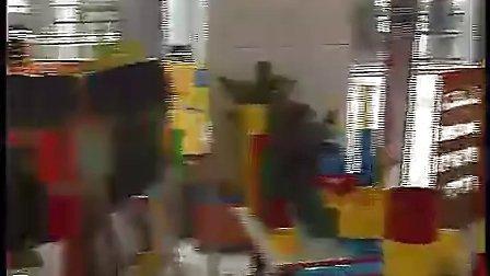 全省第二届幼儿园自制玩教具评选幼儿园优质课展示(大班中班小班)
