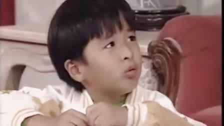 (1996年)新加坡(怀旧)电视剧(双天至尊Ⅱ)第十九集(国语)领衔主演(李南星 郑惠玉)