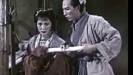 电影《画中人》(李忆兰 白德彰 陈强)插曲片段