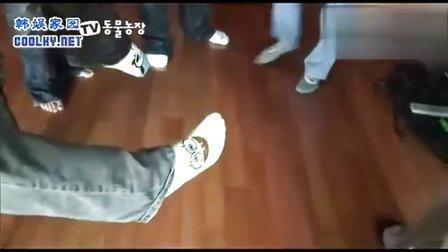 [韩国综艺][TV电视农场][Super Junior篇][SBS070902][韩娱家园制作]