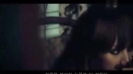 李孝利-即使恨也爱着【月影琴桥】日韩美女音乐