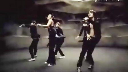 东方神起四辑MV 咒文Mirotic(中韩字幕)