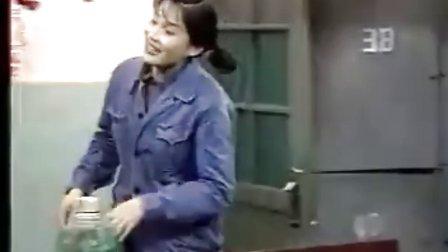 【国产电视剧】【1990 渴望】【05】【怀旧音乐72723035】