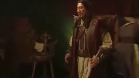 史诗巨作 电视剧『成吉思汗』13