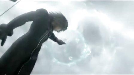 最终幻想7 降临之子 电影预告片