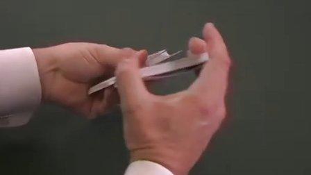 【225】03-完整扑克魔术之权威Gerry【扑克...(1)