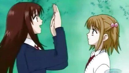 魔法留学生OVA