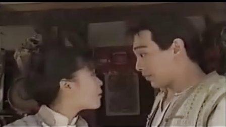 台湾经典剧集《京城四少》01