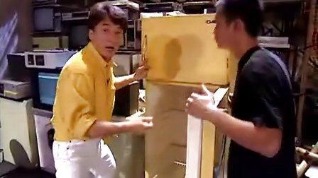 成龙的特技 02