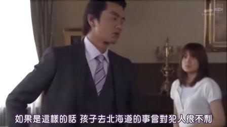 女仆刑警·06·拯救极道之妻的独生儿子!