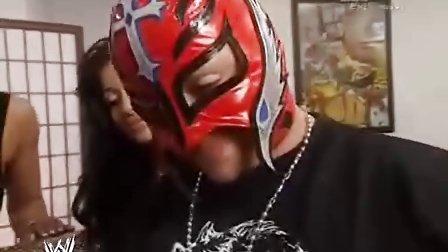 WWE 《皇家大战 2006》 A