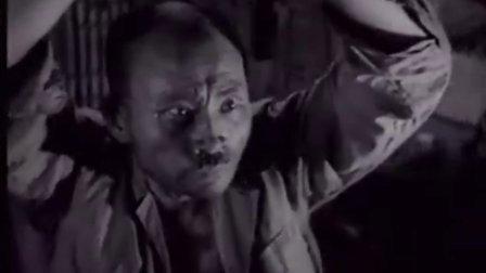 电影《平原游击队》(郭振清 方化 王莹 杜德夫)片段(大结局)