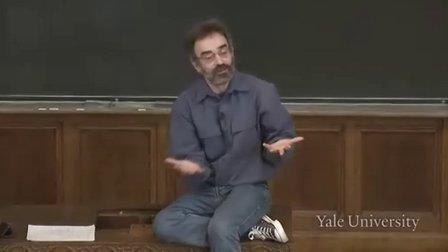 [耶鲁大学开放课程-哲学:死亡 第三课(中英字幕)