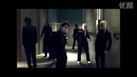 U-Kiss - 好欺负吗 舞蹈版2