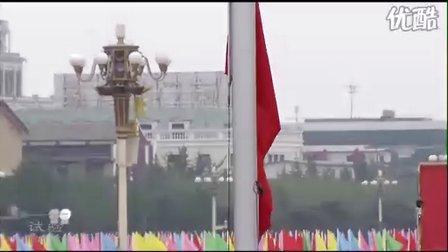国庆50周年1999年阅兵片段