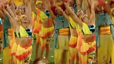 """2008北京残疾人奥运会闭幕式""""高清完整版"""""""