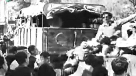 二战十大战役05---北非战役