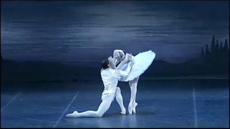 芭蕾舞剧——天鹅湖》(Swan.Lake)米兰斯卡拉歌剧院(2004)