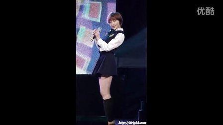 韩国 F-VE DOLLS(惠媛)短裙热舞 伴1号130925