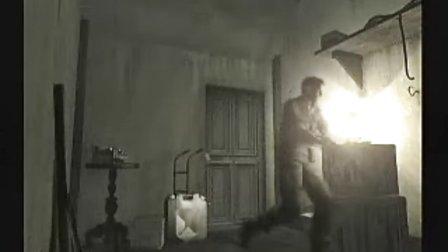生化危机复刻版剧情视频-Chris篇-洋馆3