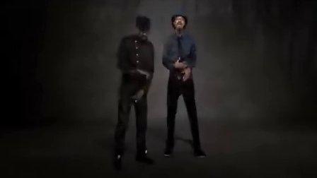 【猴姆独家】比原版更好听!K'naan联手黑眼豆豆主唱献唱世界杯主题曲新版mv大首播!