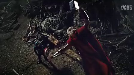 【预告片】复仇者联盟The Avengers  中文版剧场预告片