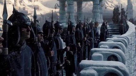 最后的风之子 兵临城下,易守难攻