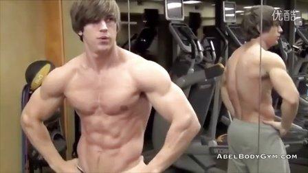 都是帅哥!史上20大身材最好肌肉男