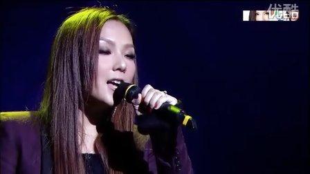 卫兰《夏日傾情》勁歌金曲 20101219