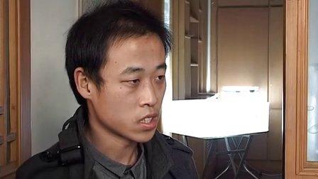 牛人故事之中国第一水影画师 黄珠琳
