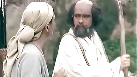 《达摩祖师》1993 佛教感人电影 国语中字