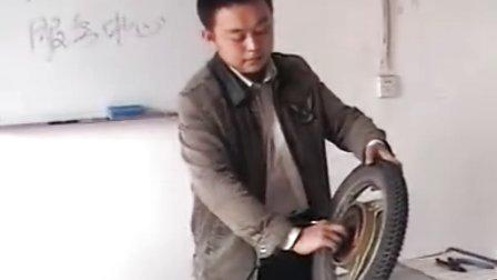 电动车维修1