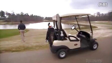 制造知识普及——扳手,火腿,高尔夫球车,气艇