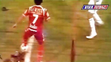 炫酷华丽的足球过人viva futbol 73(高清)
