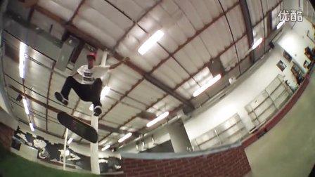 Transworld Skateboarding - 12 PACK :Nick Tucker