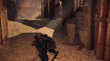 【舍长制造】战锤40K:星际战士 试玩评测吐槽