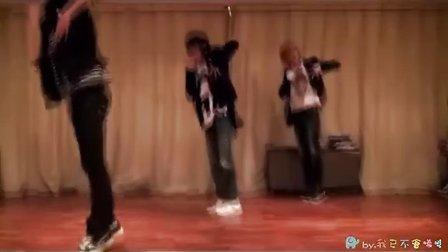 【HD】Boyfriend组合UCC影像双子珉宇Change up,Love stoned舞蹈cut