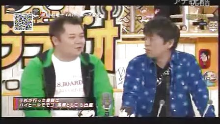 『マヨブラジオ』'11.05.07 (1-2) オープニングトーク