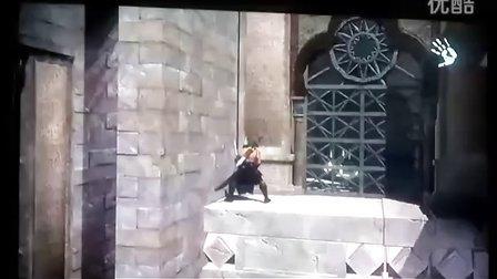 PS3《野蛮人柯南》娱乐解说视频流程全攻略 04(中文字幕)