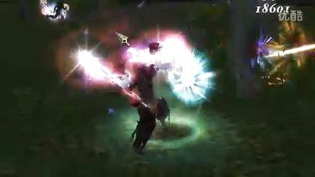 丝路传说-新版《朱庇特神庙的英雄》宣传片