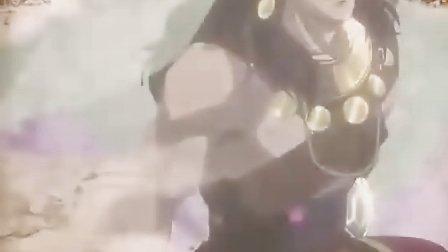 蒼天航路MAD 鬼帝の剣【short.ver】