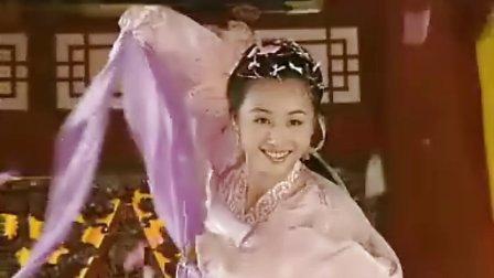 古装美女舞蹈之《凤在江湖》02  曹颖(完整版)