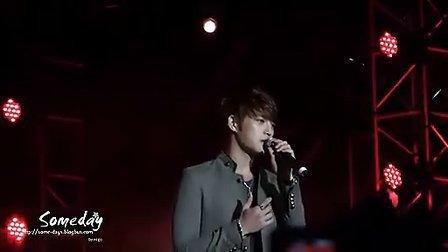 111210 Jaejoong FM in Shanghai_1[someday]