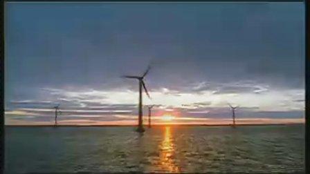 选择风力发电