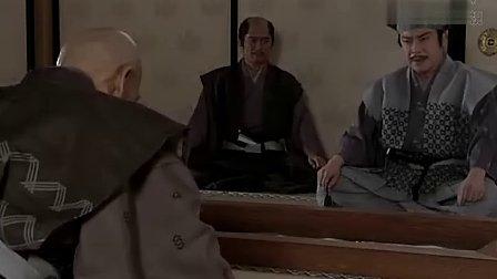 新幕府大将军德川家康-002  秀吉遗言