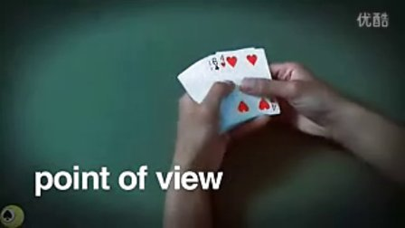 mystery deck 神秘的牌
